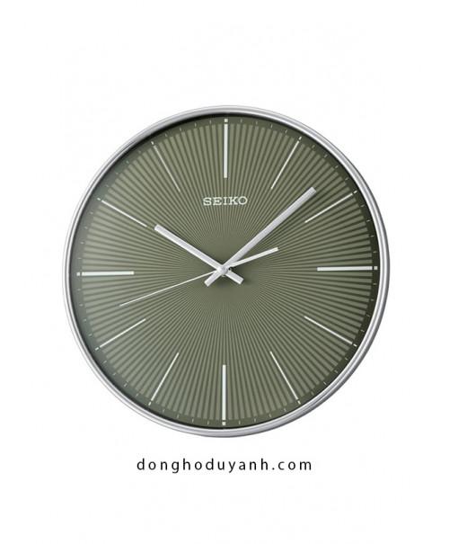 Đồng hồ treo tường Seiko QXA733AN