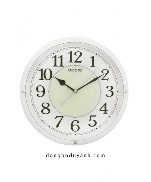 Đồng hồ treo tường Seiko QXA734WN