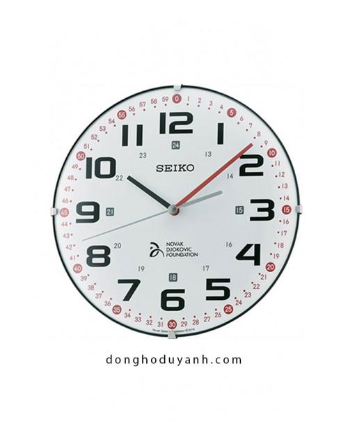 Đồng hồ treo tường Seiko QXA932KN