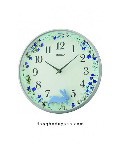 Đồng hồ treo tường Seiko QXC238NN