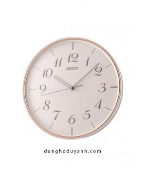 Đồng hồ treo tường Seiko QXA739WN