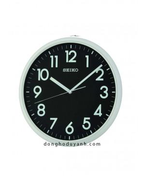 Đồng hồ treo tường Seiko QXA694NT