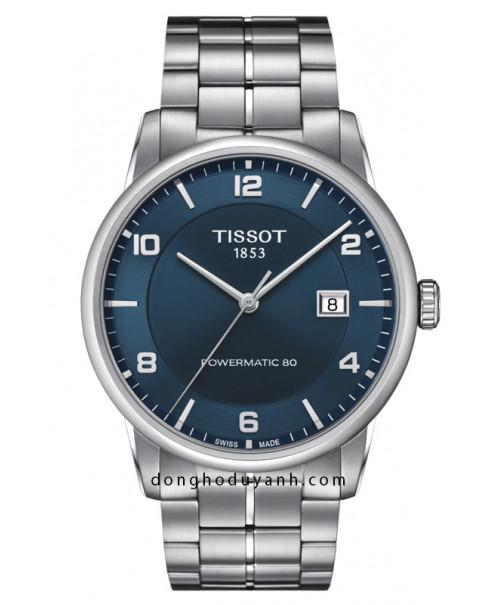 Đồng hồ Tissot Luxury Powermatic 80 T086.407.11.047.00