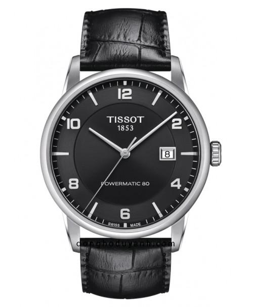 Đồng hồ Tissot Luxury Powermatic 80 T086.407.16.057.00