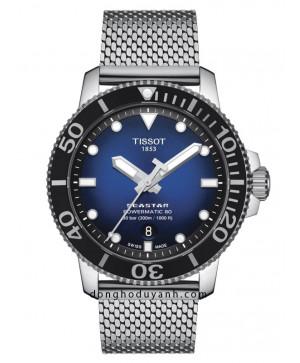 Tissot Seastar 1000 Powermatic 80 T120.407.11.041.02