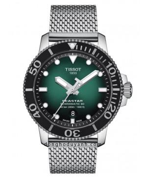 Đồng hồ Tissot Seastar 1000 Powermatic 80 T120.407.11.091.00