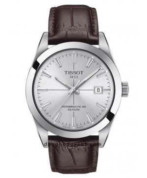 Tissot Gentleman Powermatic 80 Silicium T127.407.16.031.01