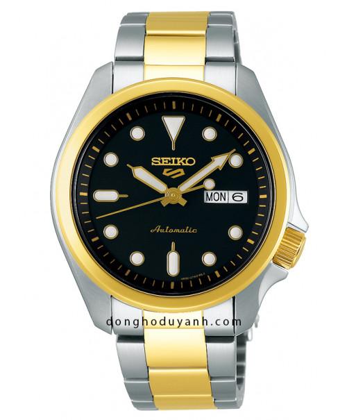 Đồng hồ Seiko 5 Sports SRPE60K1