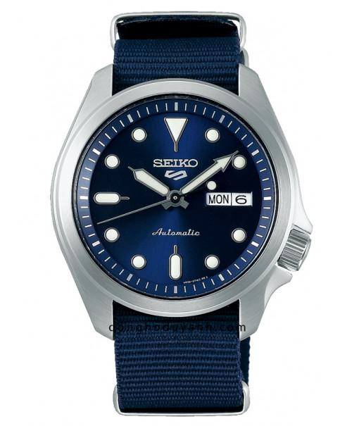 Đồng hồ Seiko 5 Sports SRPE63K1