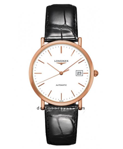 Đồng hồ Longines Elegant L4.787.8.12.4