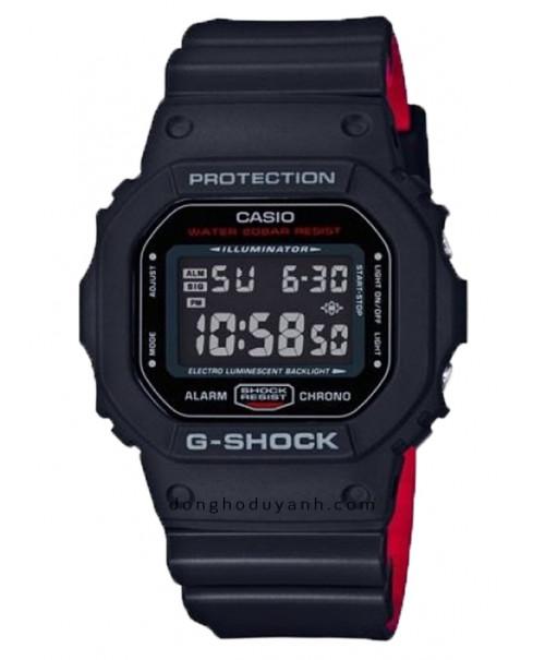 Đồng Hồ Casio G-Shock DW-5600HR-1DR