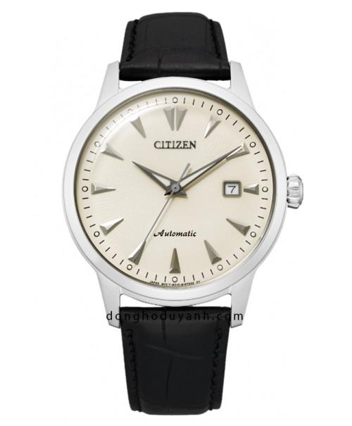 Đồng hồ Citizen Kuroshio 64 NK0001-17X
