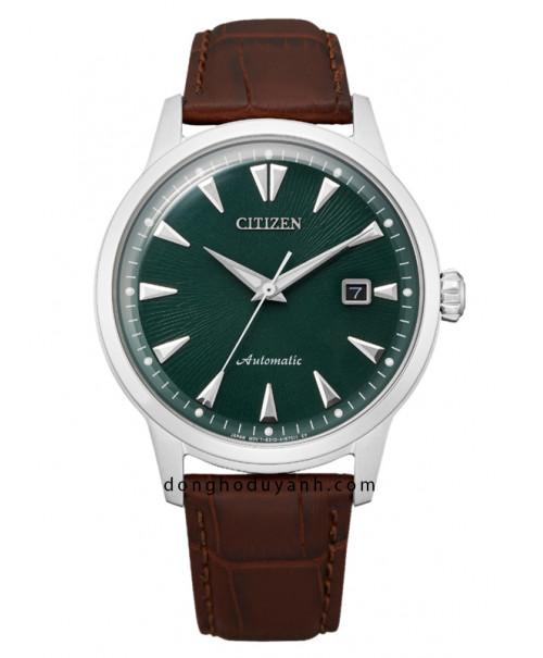 Đồng hồ Citizen NK0001-25X