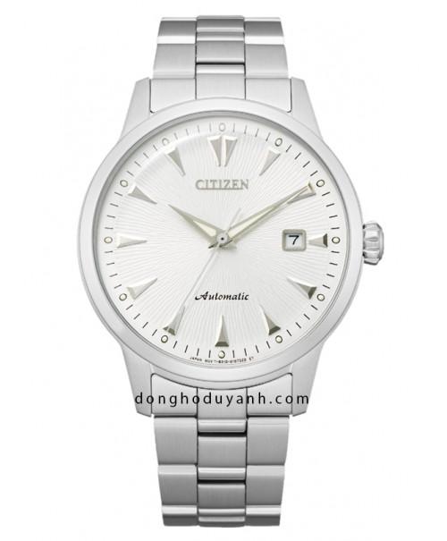 Đồng hồ Citizen Kuroshio 64 NK0001-84A