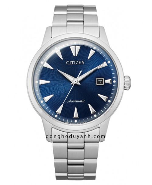 Đồng hồ Citizen Kuroshio 64 NK0008-85L