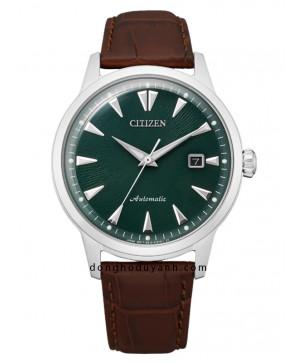 Đồng hồ Citizen Kuroshio 64 NK0001-25X