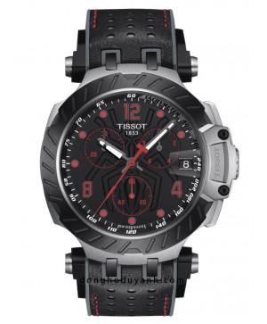 Tissot T-Race Marc Marquez 2020 Limited Edition T115.417.27.057.01