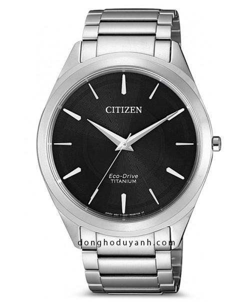 Citizen Eco-Drive BJ6520-82E