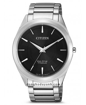 Citizen Eco-Drive BJ6520-82E