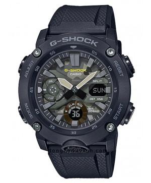 Đồng hồ Casio G-Shock GA-2000SU-1ADR