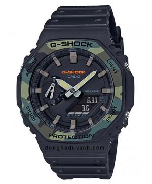 Đồng hồ Casio G-Shock GA-2100SU-1ADR