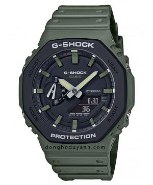 Đồng hồ Casio G-Shock GA-2110SU-3ADR