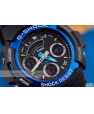 Đồng hồ Casio G-Shock AW-591-2ADR 3