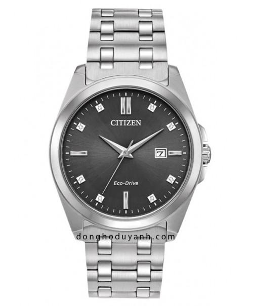 Đồng hồ Citizen Eco-Drive BM7100-59H