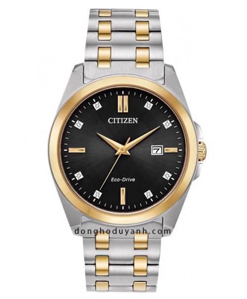 Đồng hồ Citizen Eco-Drive BM7107-50E
