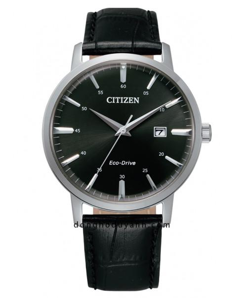 Đồng hồ Citizen Eco-Drive BM7460-11E