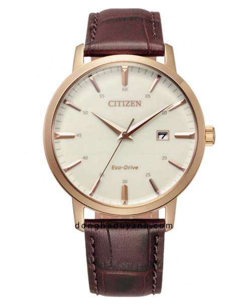 Đồng hồ Citizen Eco-Drive BM7463-12A