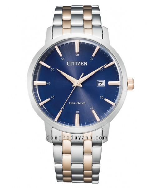 Đồng hồ Citizen Eco-Drive BM7466-81L