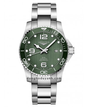 Longines HydroConquest Boutique Edition L3.785.4.06.6