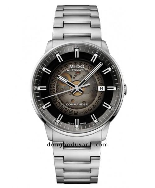 MIDO Commander Gradient M021.407.11.411.00