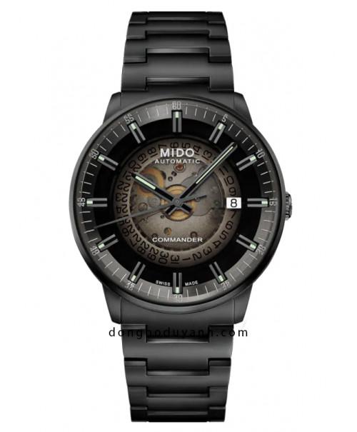MIDO Commander Gradient M021.407.33.411.00