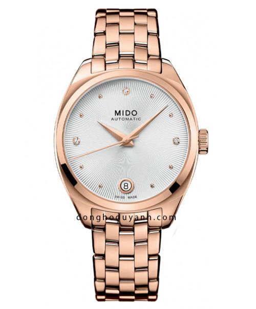 MIDO Belluna Royal Lady M024.307.33.036.00