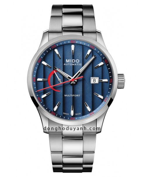 MIDO Multifort Power Reserve M038.424.11.041.00
