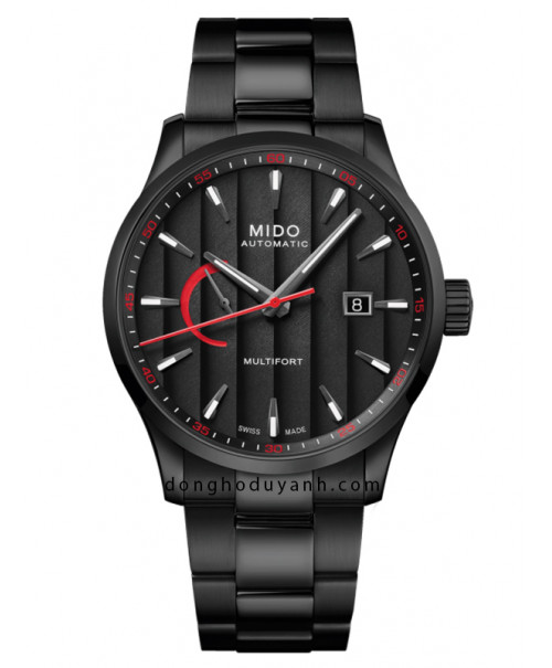 MIDO Multifort Power Reserve M038.424.33.051.00