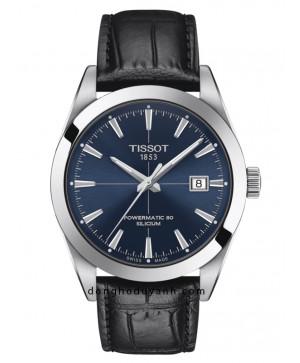 Đồng hồ Tissot Gentleman Powermatic 80 Silicium T127.407.16.041.01