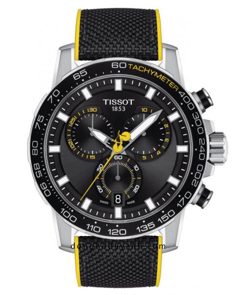 Tissot Supersport Chrono Tour De France 2020 Special Edition T125.617.17.051.00