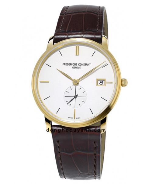 Đồng hồ Frederique Constant Slimline FC-245V4S5