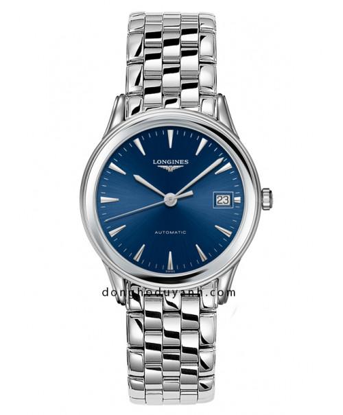 Đồng hồ Longines Flagship L4.774.4.92.6