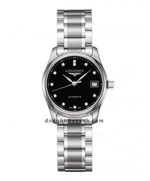 Đồng hồ Longines Master L2.257.4.57.6