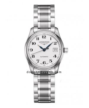Đồng hồ Longines Master L2.257.4.78.6