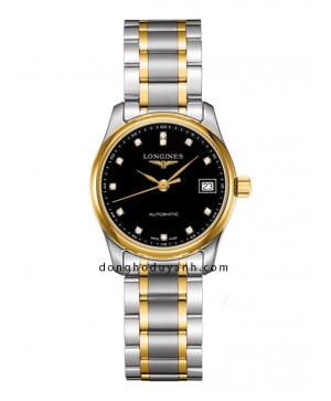 Đồng hồ Longines Master L2.257.5.57.7