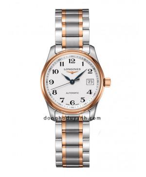 Đồng hồ Longines Master L2.257.5.79.7