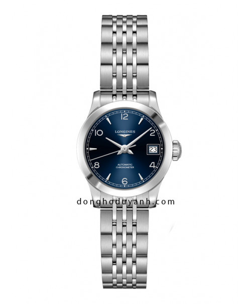 Đồng Hồ Longines Record Collection L2.320.4.96.6