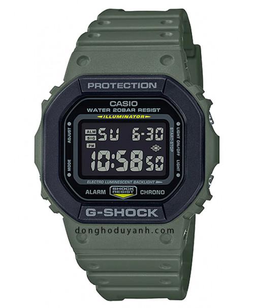 Đồng hồ Casio G-SHOCK DW-5610SU-3DR