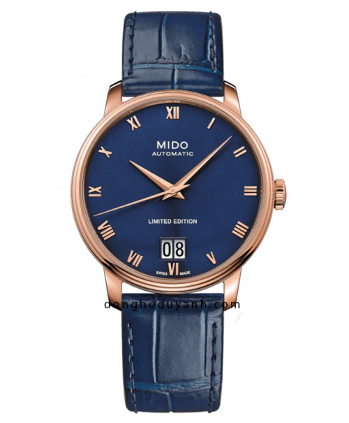 MIDO Baroncelli Big Date Limited Edition 2020 M027.426.36.043.00