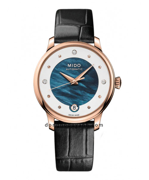 MIDO Baroncelli Lady Day M039.207.36.106.01